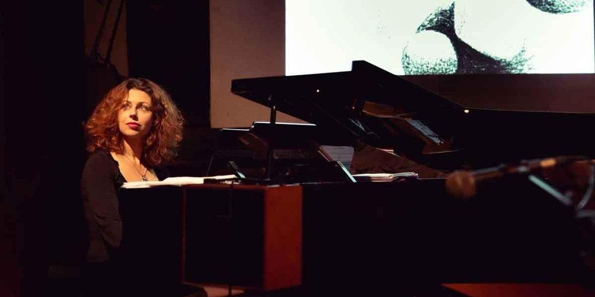 Francesca Badalini, pianoforte