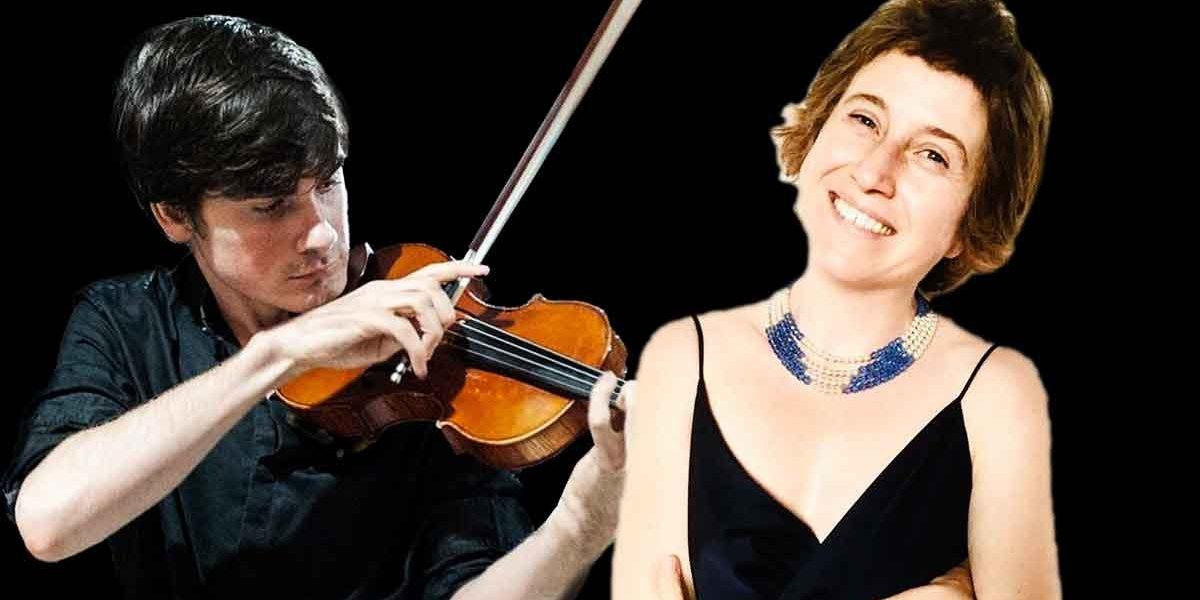 Leonardo Moretti e Silvana Pavan